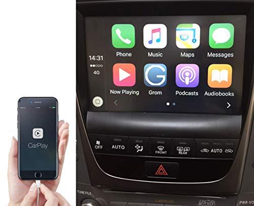 Lexus 2013-2015 GROM VLine Infotainment System Upgrade