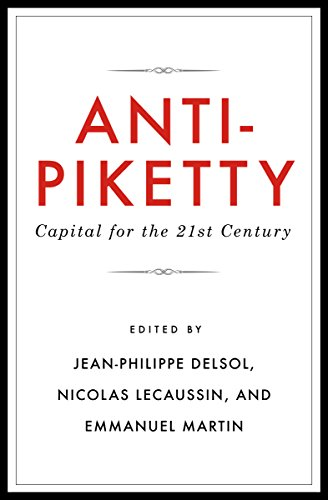 Capital In The 21st Century Ebook