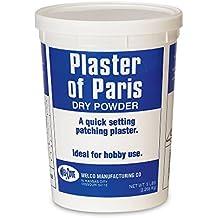 ETA hand2mind Plaster of Paris, 5-lb
