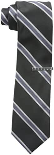 Nick Graham Men's Stripe Tie