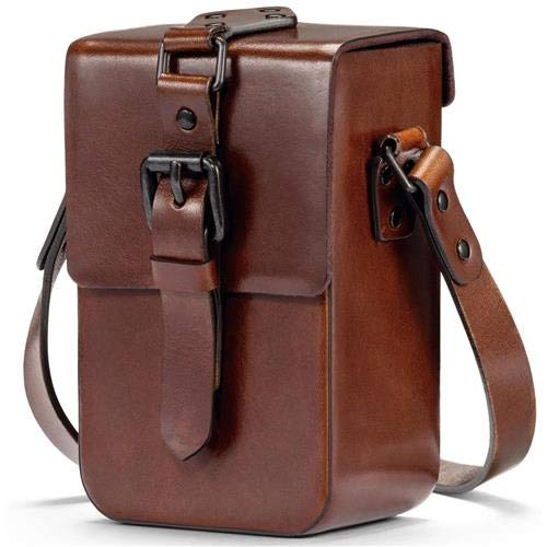 Leica C-Lux Camera Vintage Brown Cases (Carry Case)