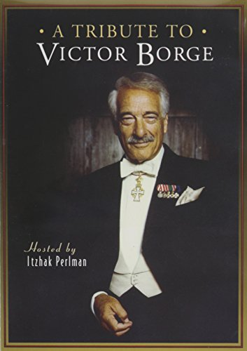 A Tribute to Victor Borge - Outlet Spokane Stores