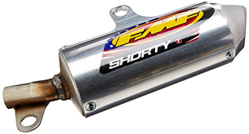 FMF Racing 23011 Shorty Silencer -