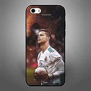 iPhone 5S Ronaldo warrior