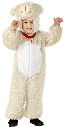 [Lamb Kids Costume] (Baby Lamb Halloween Costumes)