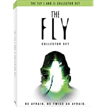 The Fly Collector Set (The Fly / The Fly II) (2007)
