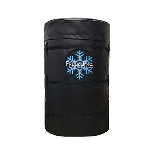 insulated drum blanket - 8