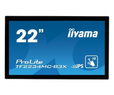 iiyama ProLite TF2234MC 21.5'' LED Full HD Black