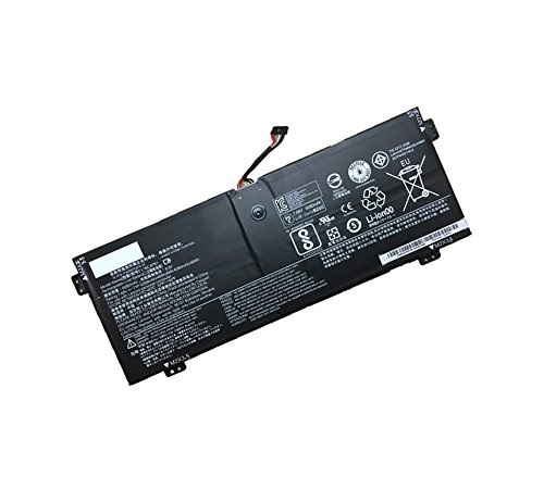 New L16C4PB1 5B10M52739 2ICP4/43/110-2 Laptop Notebook Battery Compatible with Lenovo 720-13IKB Series 7.68V 48Wh 6080mAh