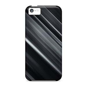 meilz aiaiRup1774dvCo Cases Covers, Fashionable iphone 6 plus 5.5 inch Cases - Black Stripemeilz aiai
