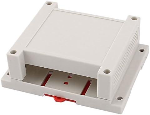 Aexit Conector de caja de proyecto de empalme de terminal eléctrico de (model: I8370IIVI-4116JN) plástico 95x90x40 mm: Amazon.es: Bricolaje y herramientas