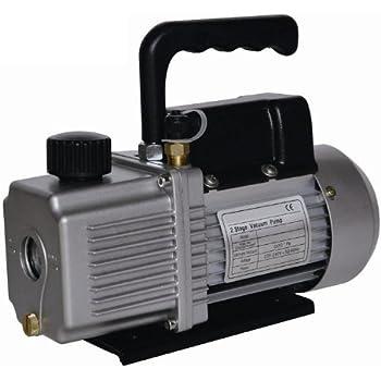 Amazon Com Vacuum Pump Air Conditioner Refrigeration 6 0