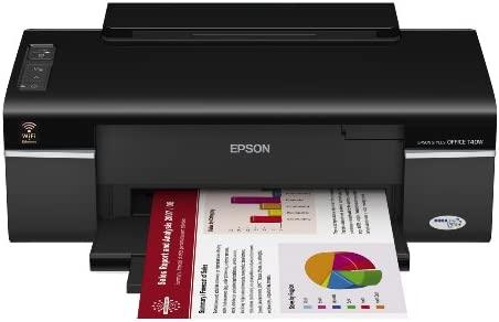 Epson Stylus Office B40W impresora de inyección de tinta ...