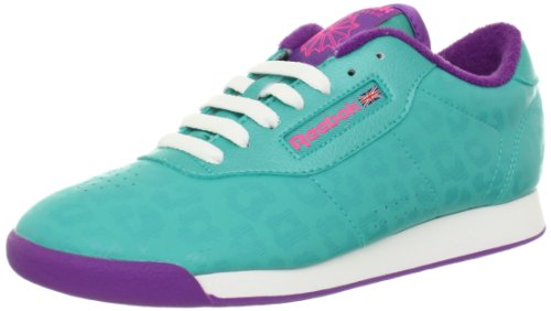 bb7177fd2a0 Reebok Women s Princess Lace-Up Fashion Sneaker - Buy Online in UAE ...