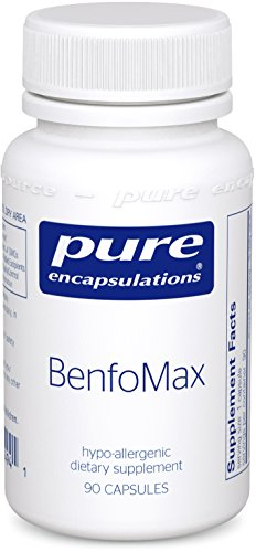 Pure Encapsulations Hypoallergenic Fat Soluble Supplement