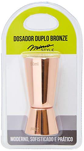 Dosador Mimo Style AC1848BZ Bronze