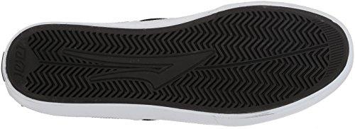 Lakai Limited Footwear Mens Daly Black Camo Textile