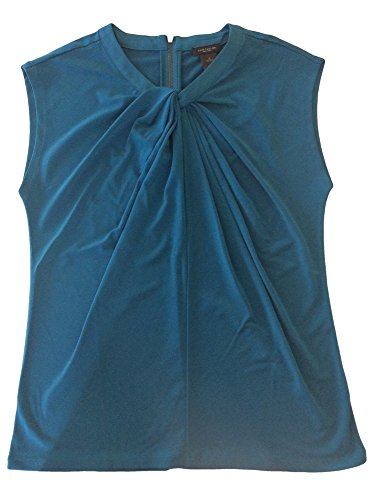 ann-taylor-twist-front-top-medium-turquoise