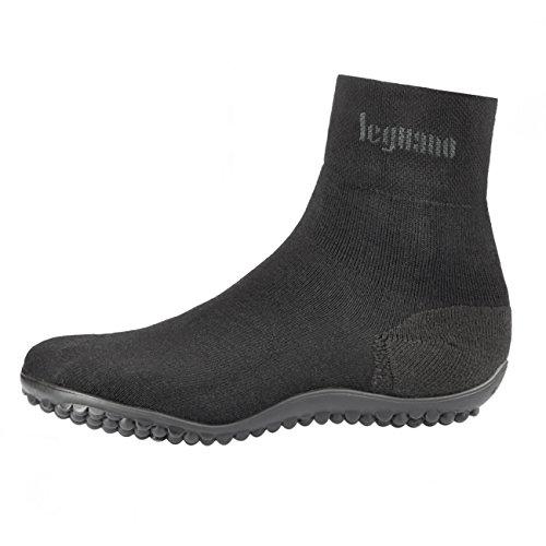 Leguano Premium Business Black 40-41