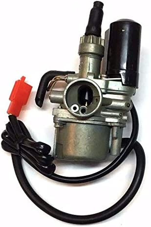 Amazon.com: High Performance Carburetor for 1985 1986 HONDA TG 50 TG50 TG  50M TG50M GYRO 3 WHEEL: AutomotiveAmazon.com