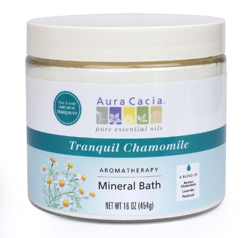 Best Bath Minerals & Salts