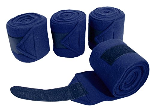 Derby Originals Horse Polo Wraps Set of 4 Select from 6 Colors by Derby Originals (Image #3)
