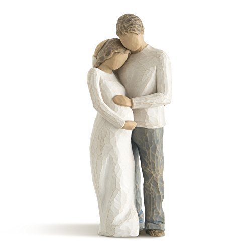 - Willow Tree Home, sculpted hand-painted figure