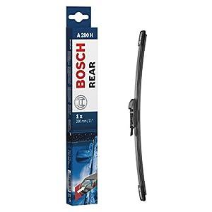 Bosch Balai d'essuie–glace arrière Rear: A280H, Longueur: 280mm – 1 balai arrière