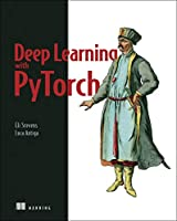 Deep Learning with PyTorch Front Cover