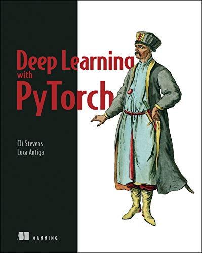 12 Best PyTorch Books of All Time - BookAuthority