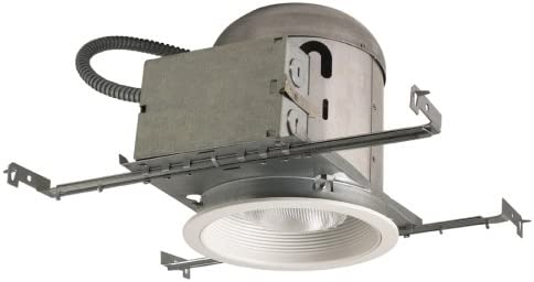 Recessed Lighting Housings Home Trims Ceiling Fans Housings Electric 6 White