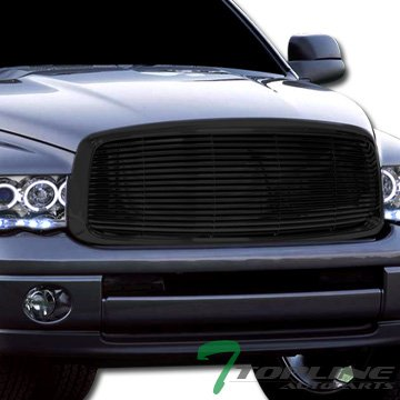 Dodge Ram Srt 10 Engine - 4