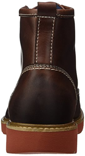 Bootie Rouge Boots Rangers Homme Marc Bordeaux O'Polo fAqWFF