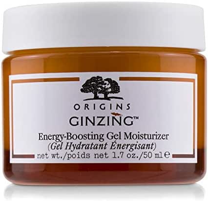 Facial Moisturizer: Origins GinZing Energy-Boosting Gel Moisturizer