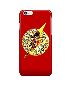 coque iphone 6 flash