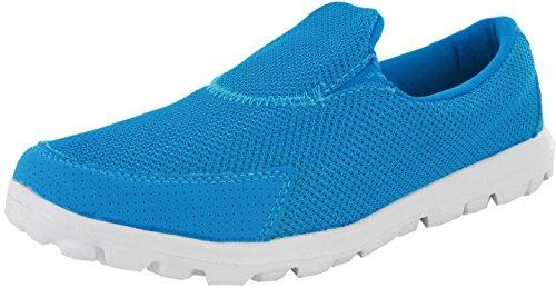 Dek , Bottes Classiques femme - bleu - aqua, 39.5