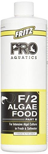 Fritz Aquatics Algae Food 16 Ounce