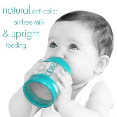 Bare Air-Free Feeding System, Starter Set With Perfe-Latch Nipple For Bottle-Fed Babies by Bittylab (Image #6)