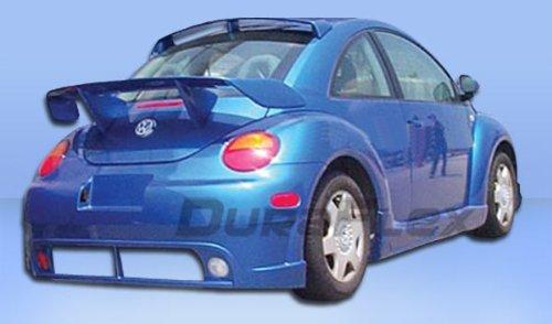 Duraflex 102044 1998-2005 Volkswagen Beetle Duraflex JDM Buddy Rear Bumper Cover - 1 P