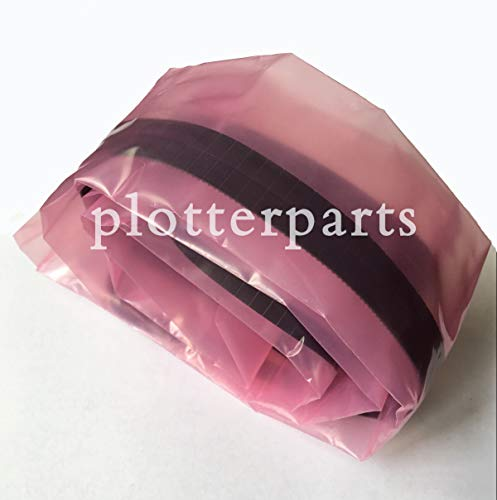 Q6659-60175 Carriage (scan-axis) Belt B0 for HP DesignJet T610 T1100 T1120 Z2100 Z3100 Z3200 Original New by brand new