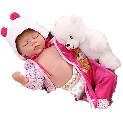 6d1fa9e9595 Buy NPK Handmade Reborn Baby Dolls Girl 22