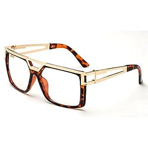 Newbee Fashion – 80's Old School Rapper Hip Hop DJ Glasses Hip Hop Sunglasses