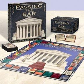 Passing The Bar Box Set