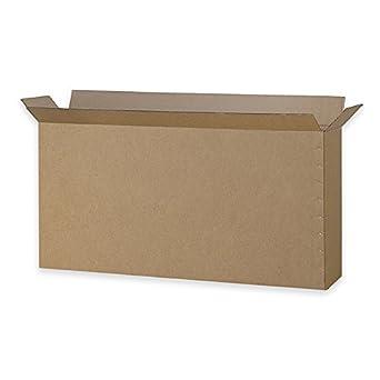 Propac z-boxbicp cajas para bicicletas, cartón resistente a dos ...