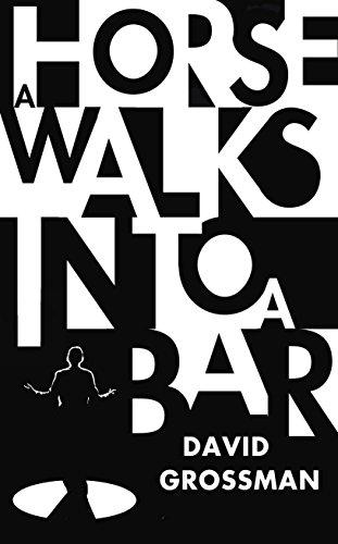Download PDF A Horse Walks Into a Bar