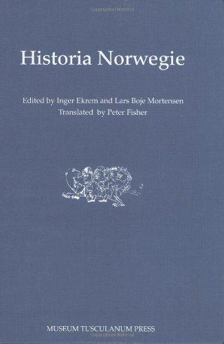 Download Historia Norwegie ebook