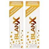 2 x Blanx Intensive Stain Removal Toothpaste by Coswell by BlanX