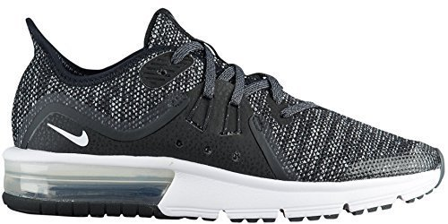 NIKE Air Max Sequent 3 Womens Style : 908993 Womens 908993-011 Size 11