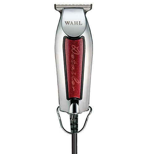 Wahl Turbo All-in-One Professional Powerful Lightweight Extremely Close Cutting Barber Shop Hair Cut Salon Trimmer Detailer