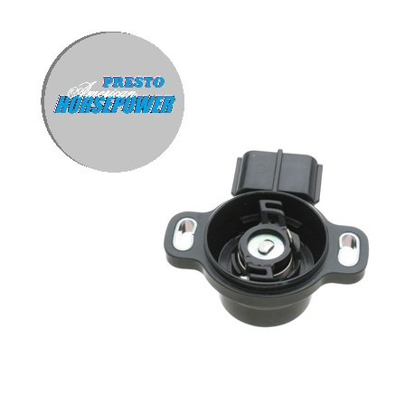 Presto American Horsepower Throttle Position Sensor fits Toyota & Lexus with PAH Coaster - Toyota Camry Throttle